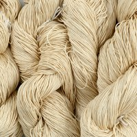 Cotone Egiziano in filo, pluritorto - FINE
